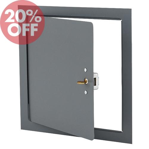 Elmdor Access Doors : Shur lok access door elmdor slk accessdoorsupply