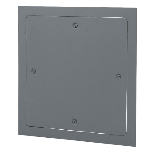Elmdor Access Doors : Access doors with gaskets and weather stripping