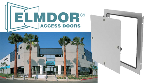 Elmdor Access Doors United States And Canada